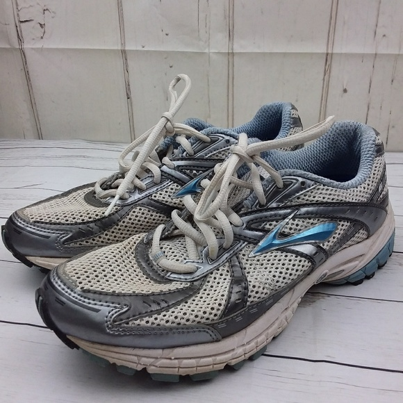 Brooks Adrenaline Gts Running Shoes Sz